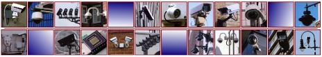 Doktor Jons Guide to The Use and Application of CCTV & IP Video - a unique resource providing information and advice on  the modern use of CCTV video surveillance